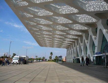 Топ 10 самых красивых аэропортов мира - фото №16