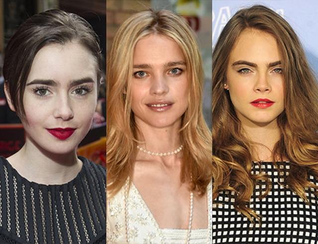 Мода на брови: как менялось представление о привлекательных бровях с древних времен и до наших дней - фото №15