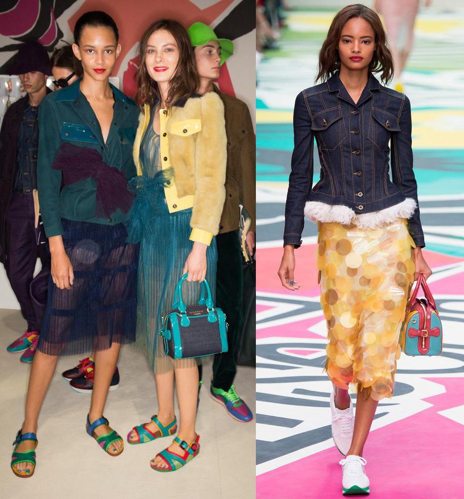 Неделя моды в Лондоне: итоги - фото №4
