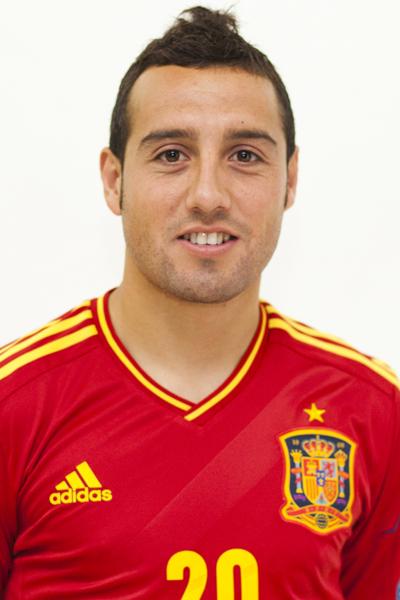 Знакомимся с командами-участницами Евро: Испания - фото №15