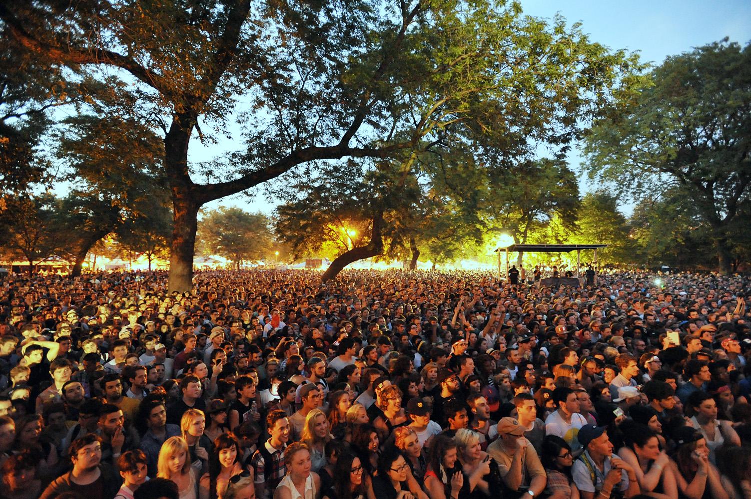 Самые громкие мировые фестивали лета 2013 - фото №7