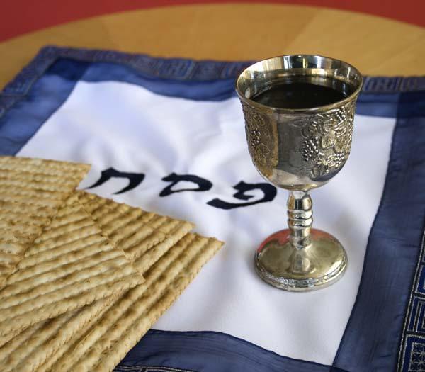 Что объединяет еврейскую, католическую и православную Пасху? - фото №1