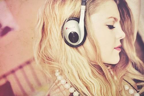 Музыкальные вкусы