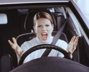 Шесть советов начинающим женщинам-водителям - фото №1