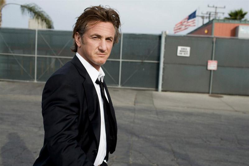 Шон Пенн (Sean Penn) - фото №1