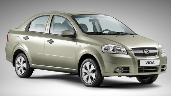 Лучшие автомобили для женщин за 100 тыс. грн - фото №3