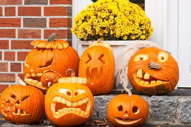 Как отпраздновать Хэллоуин по-украински - фото №3