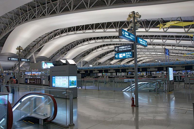 Топ 10 самых красивых аэропортов мира - фото №20