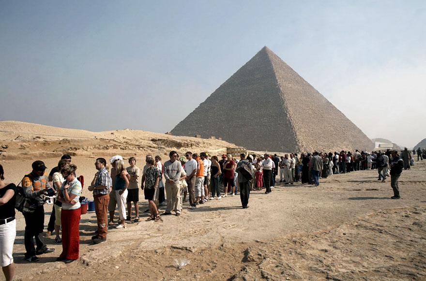 Фотоправда о путешествиях: ожидание и реальность каждого туриста - фото №18