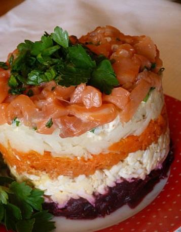 5 лучших салатов, которые нравятся мужчинам - фото №3