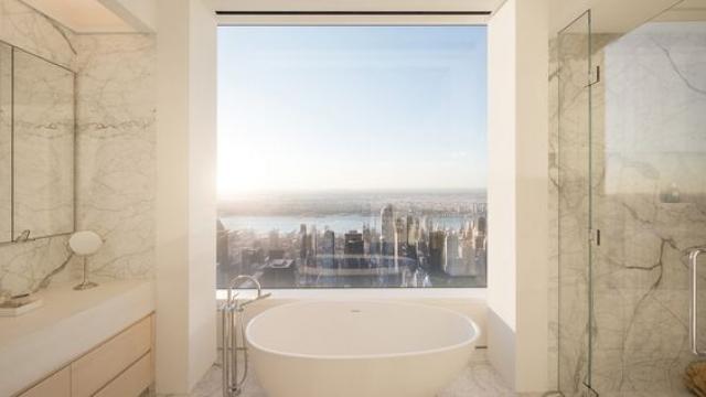 Американская мечта: самые дорогие квартиры Нью-Йорка - фото №2