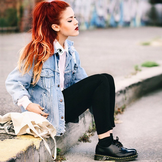 На кого подписаться в Instagram: модные блогеры - фото №3