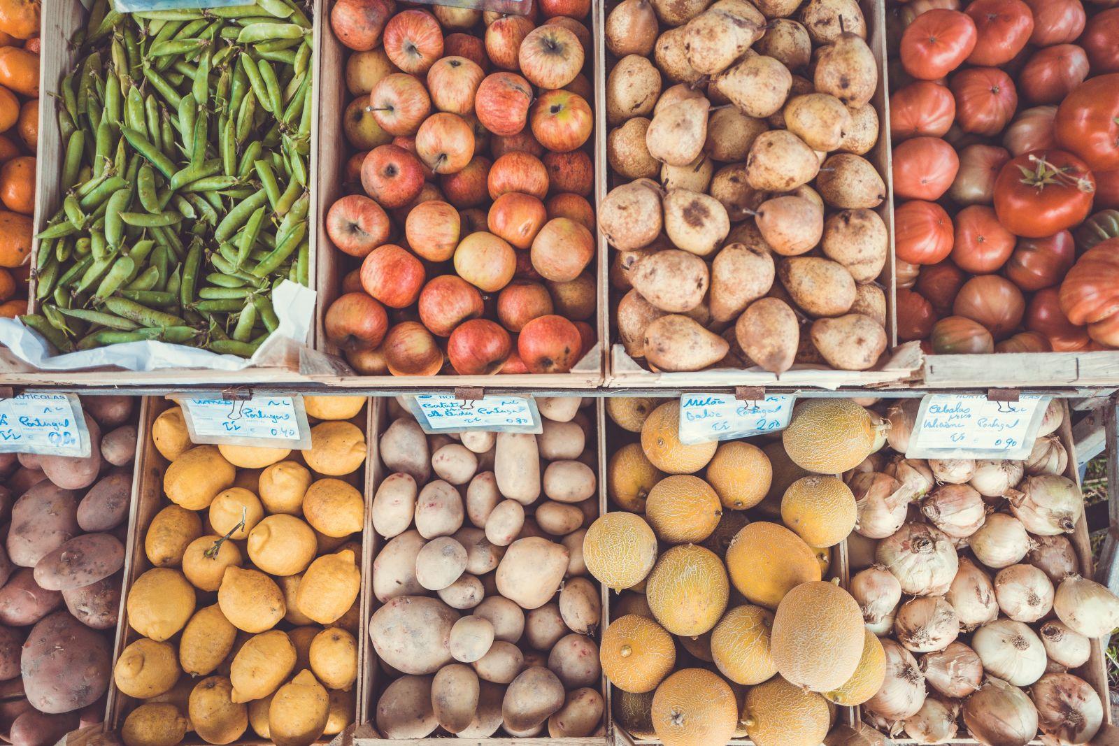Петров пост 2016: что можно есть и как правильно соблюдать постное меню - фото №1