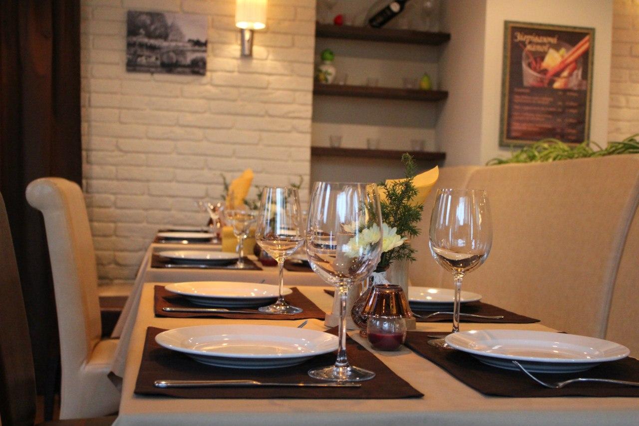 Ресторан недели: Limonade - фото №3