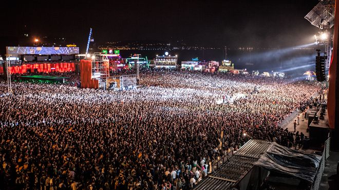 Самые громкие мировые фестивали лета 2014 - фото №4