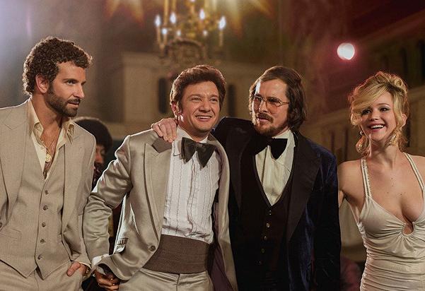 Объявлены номинанты MTV Movie Awards 2014 - фото №2