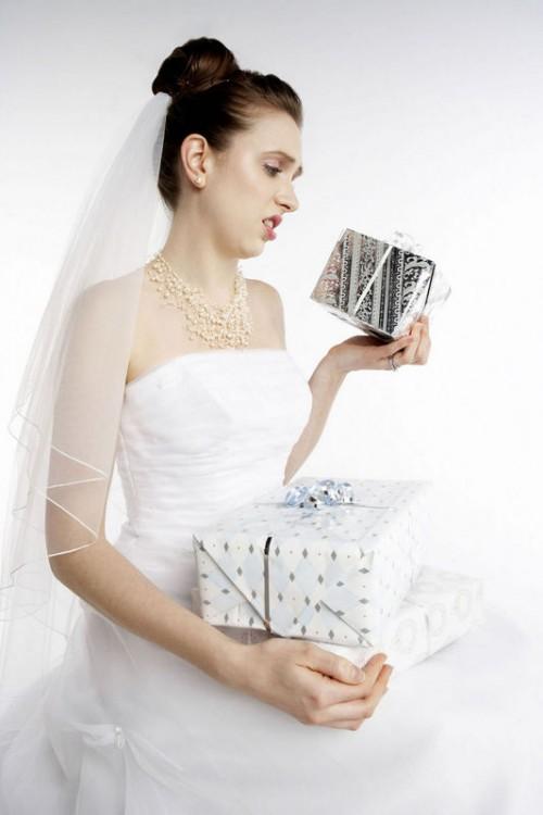 Вишлист на свадьбу: что подарить молодым - фото №2