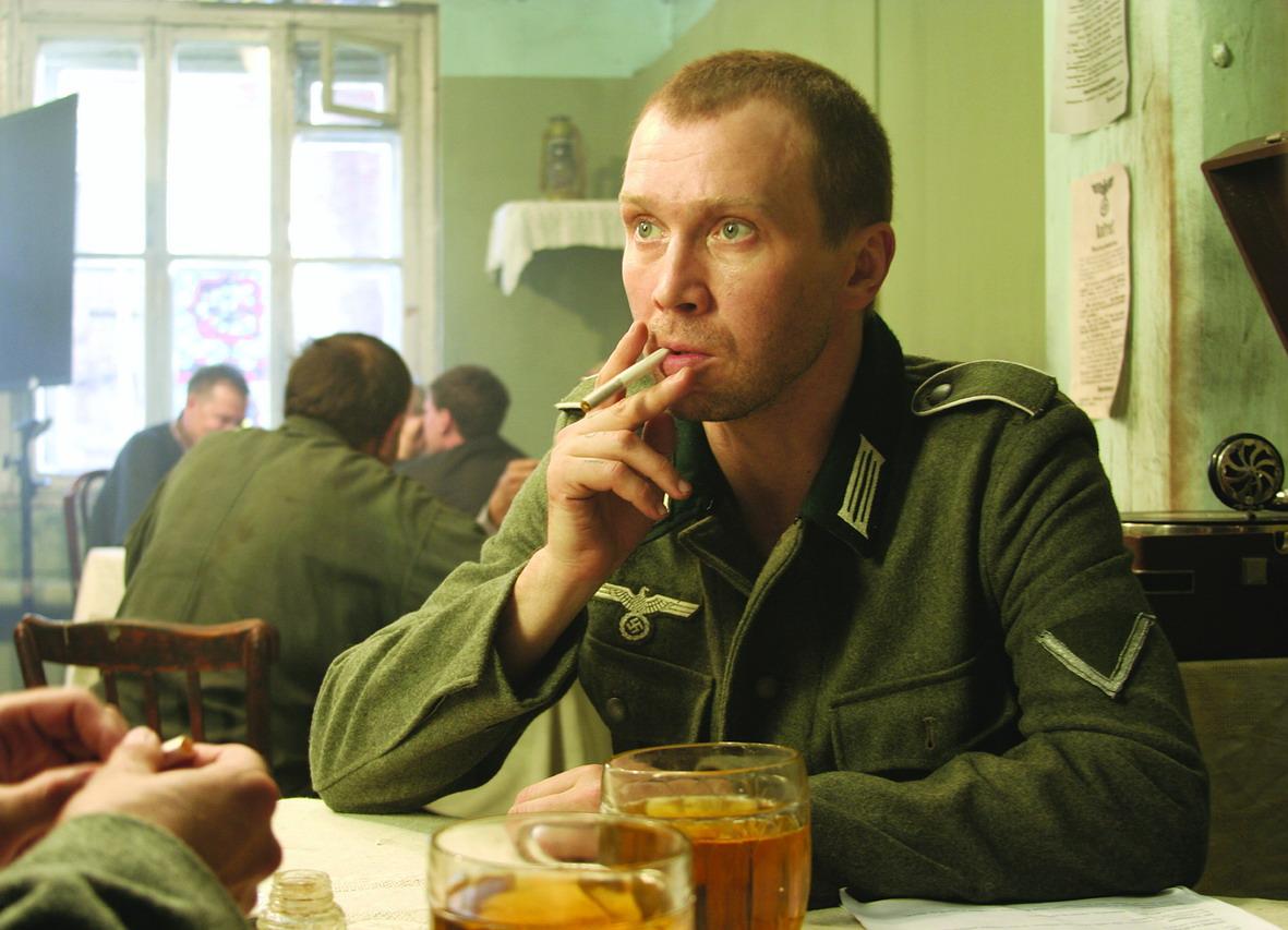Евгений Миронов - фото №1