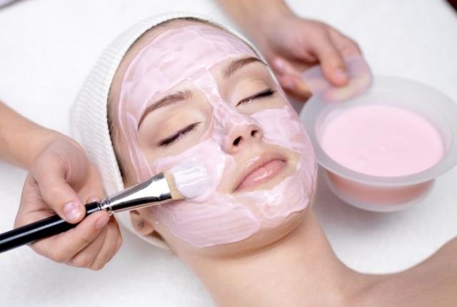 Делаем мегапопулярную альгинантную маску для лица в домашних условиях (+ВИДЕО) - фото №1