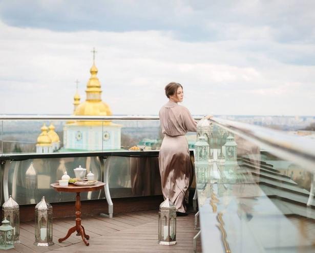 Ешь на крыше: киевские панорамные рестораны - фото №4