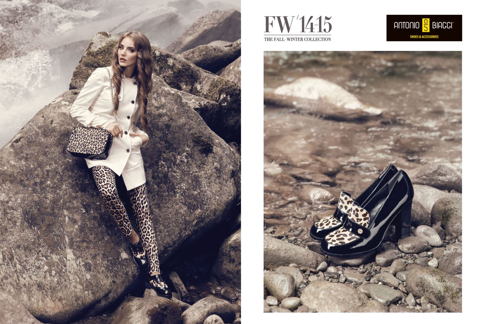 Antonio Biaggi – стильный гид в мире обувной моды - фото №3