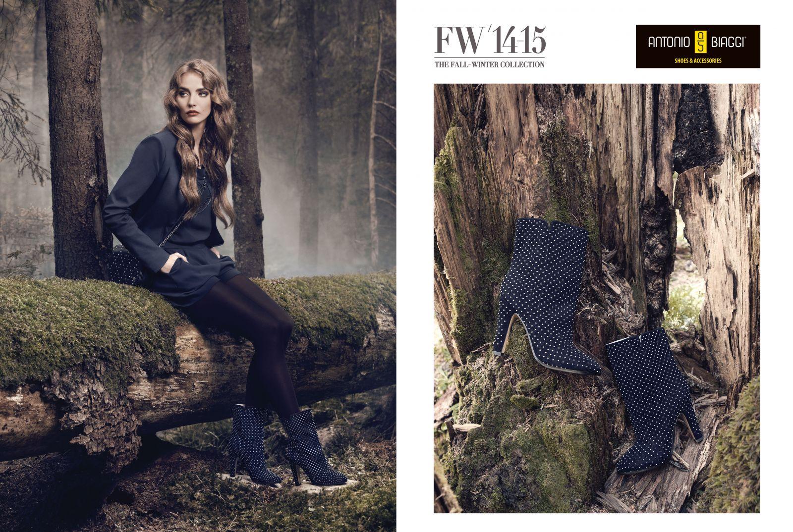 Antonio Biaggi – стильный гид в мире обувной моды - фото №1