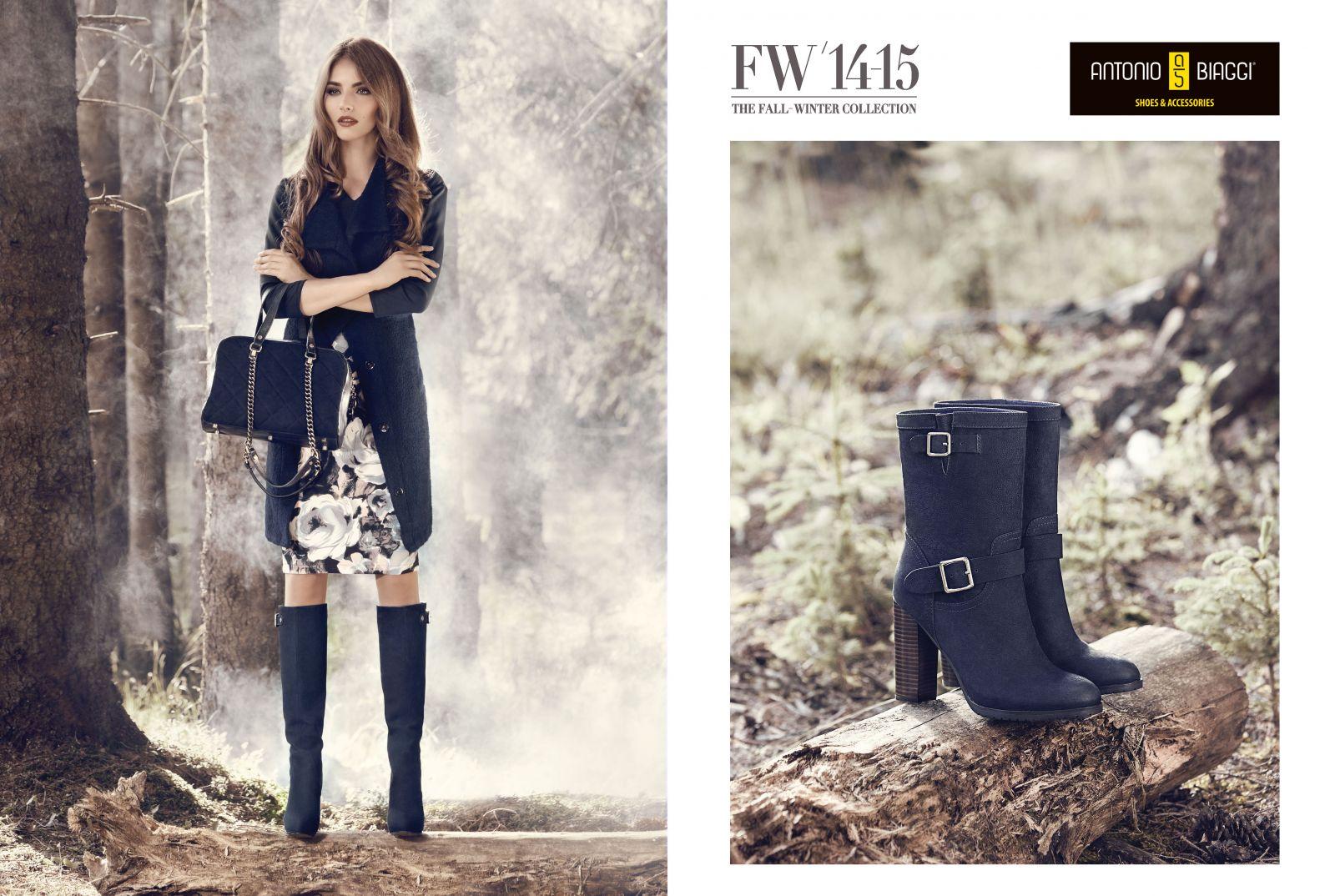 Antonio Biaggi – стильный гид в мире обувной моды - фото №2