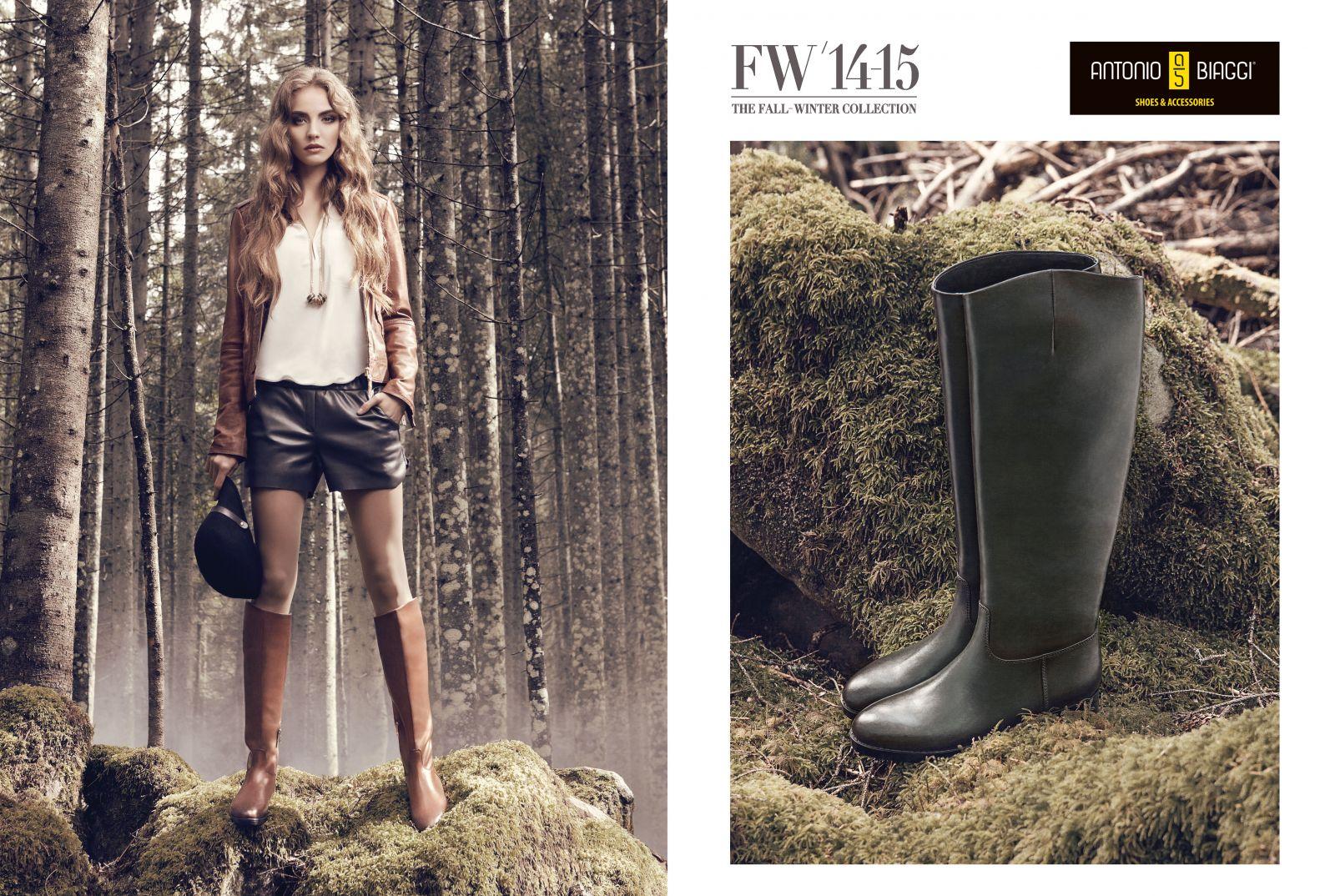 Antonio Biaggi – стильный гид в мире обувной моды - фото №5