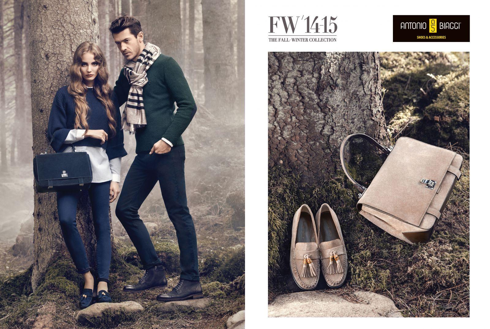 Antonio Biaggi – стильный гид в мире обувной моды - фото №6