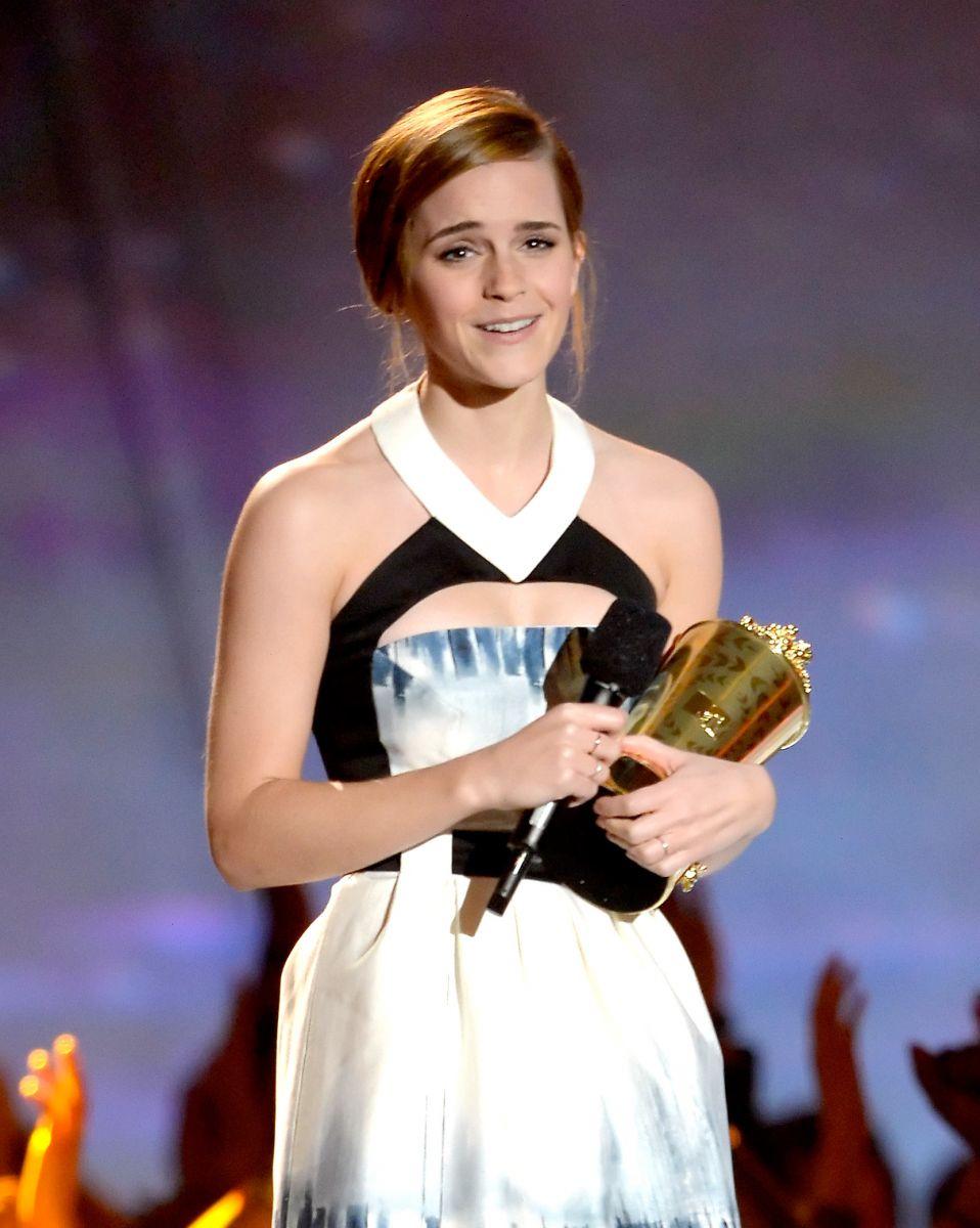 MTV Movie Awards 2013: красная дорожка и победители - фото №2