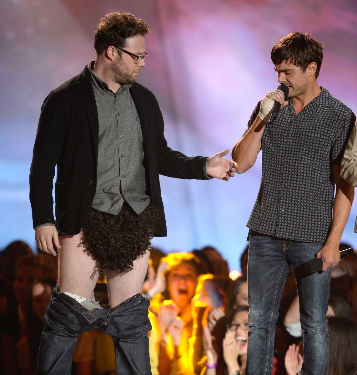 MTV Movie Awards 2013: красная дорожка и победители - фото №10