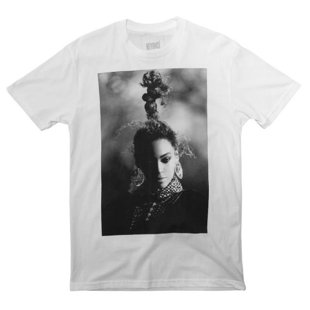 Бейонсе создала коллекцию одежды в честь годовщины альбома Lemonade (ФОТО) - фото №4