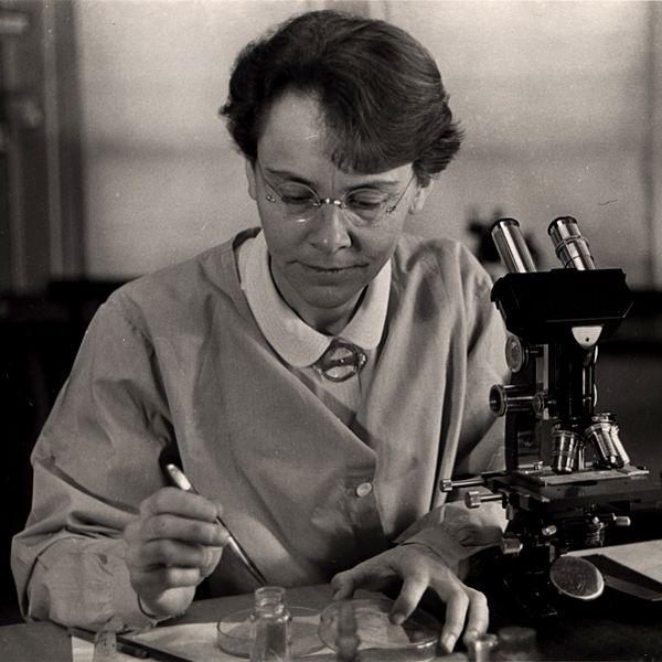 Великие женщины-ученые и их открытия - фото №5
