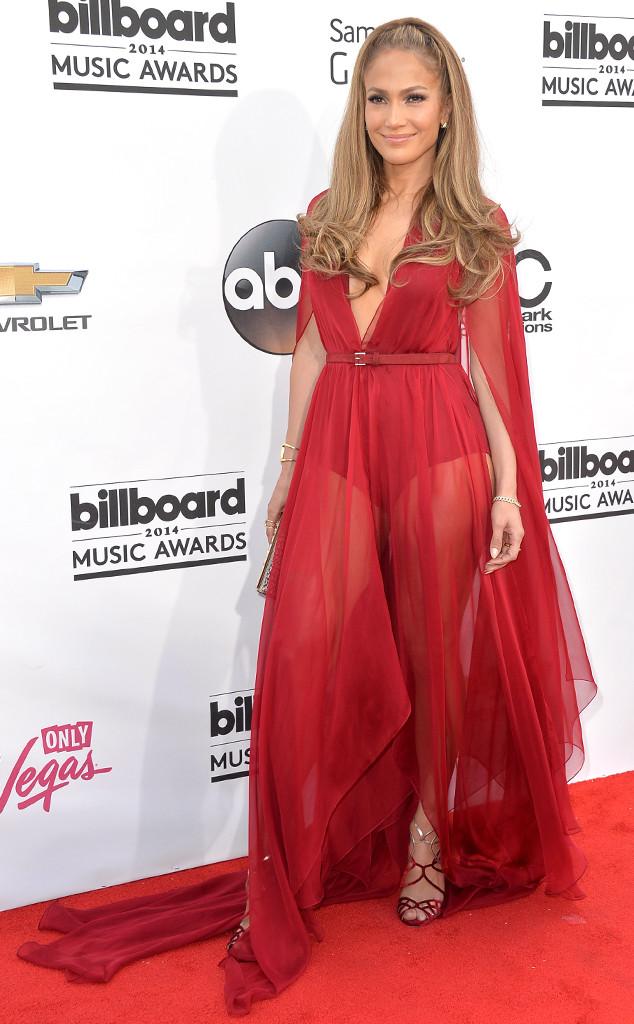 Billboard Music Award 2015: ошибки звезд на красной дорожке