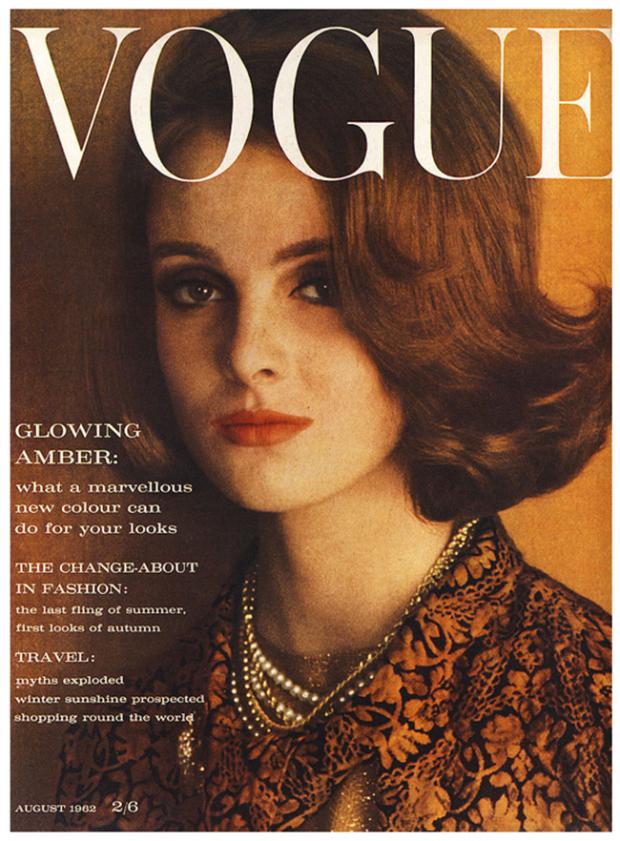 Генералы на шпильках: кем бы ты стала из редакторов Vogue