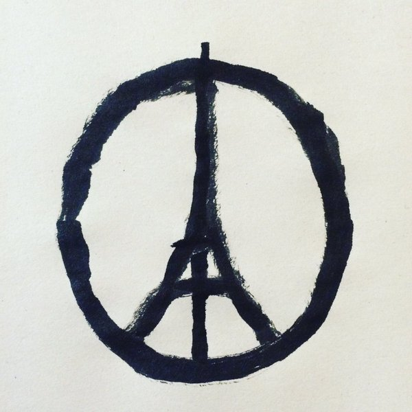 Peace for all: какие изменения в социальных сетях повлекла за собой трагедия в Париже - фото №5