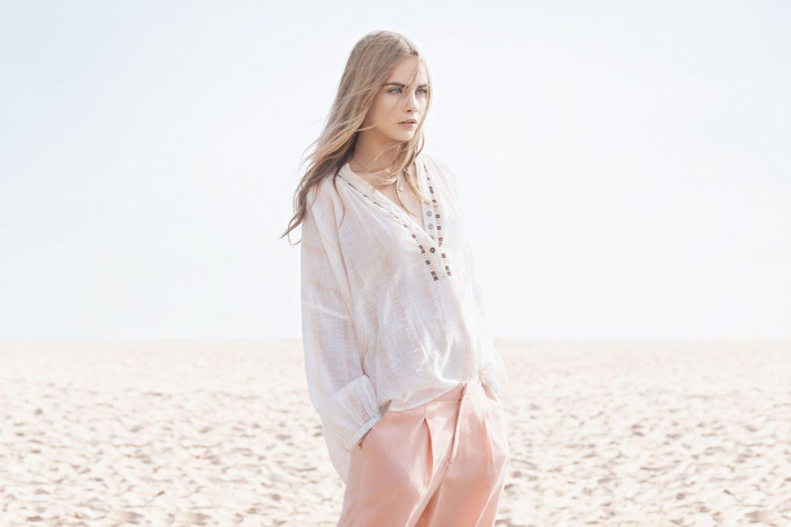 Скандальное интервью: Кара Делевинь честно рассказала, почему ушла из модельного бизнеса - фото №5