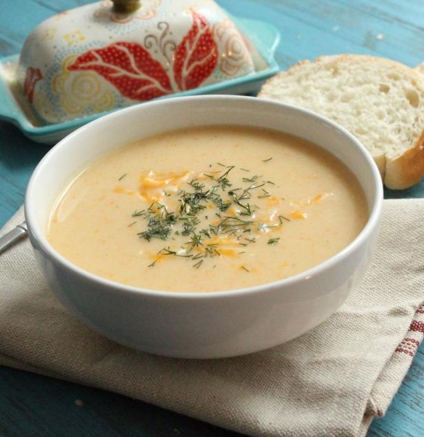Сырный суп с курицей: как приготовить сытное французское блюдо - фото №3