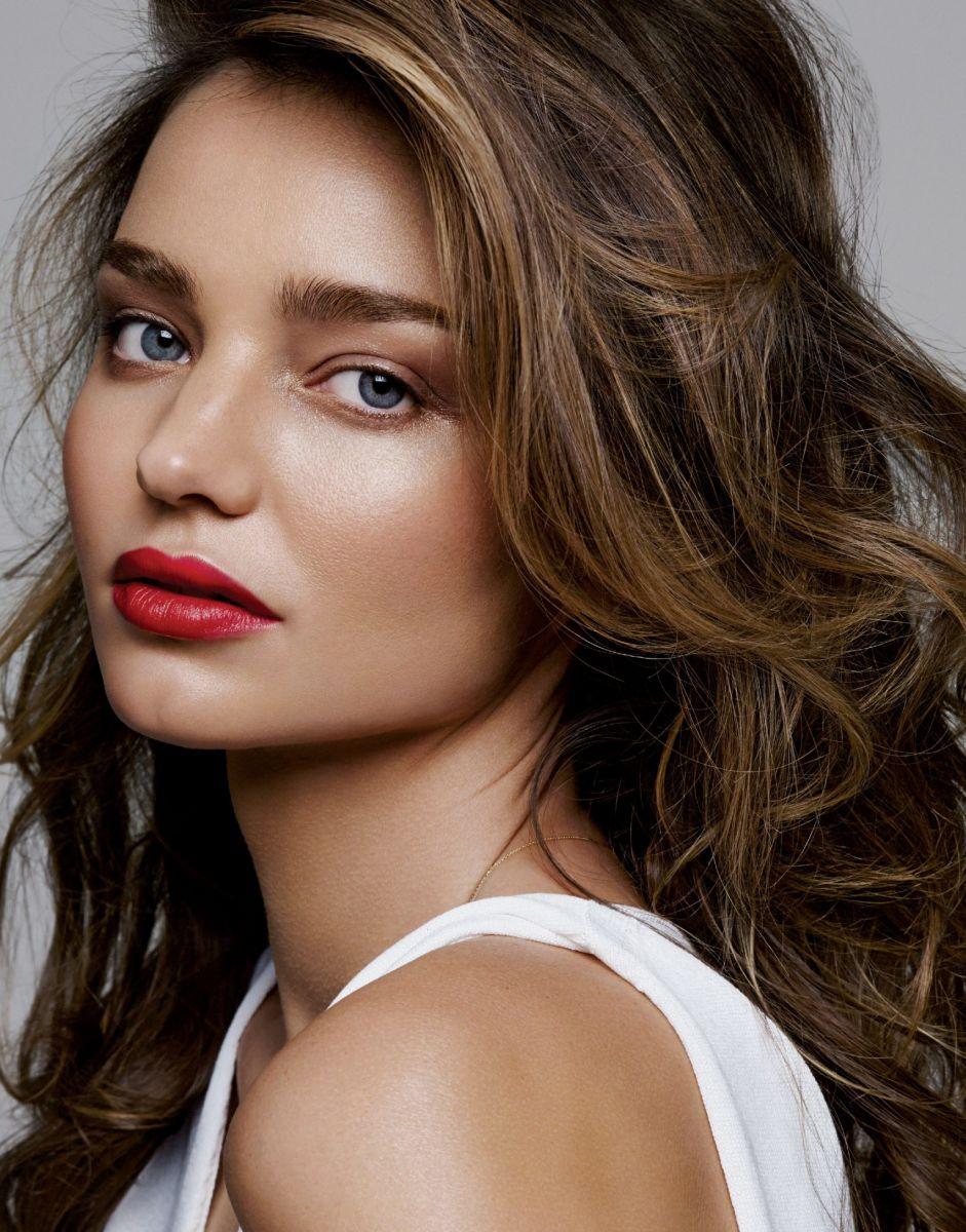 идеальная женщина: нос