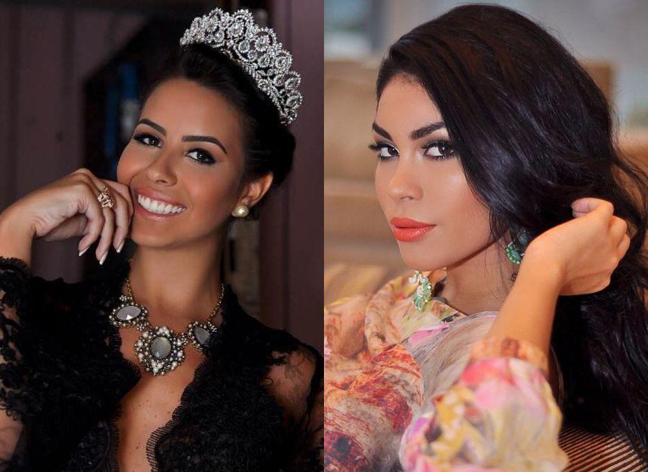 ошибки на конкурсах красоты