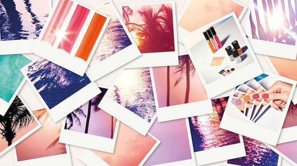 Обзор летних коллекций макияжа от известных брендов - фото №5