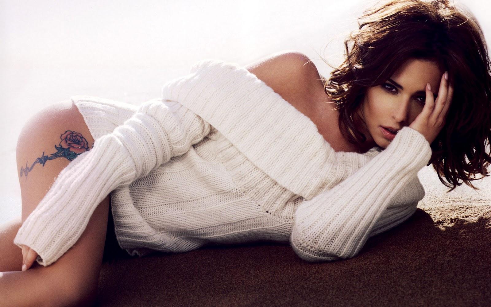 Шерил Коул (Cheryl Cole) - фото №4