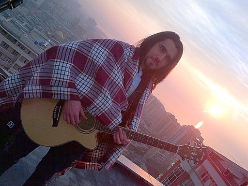 """""""Новая Волна 2013"""": Чингиз Мустафаев (Азербайджан) - досье, фото, песни - фото №2"""