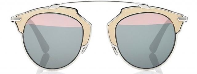 Модные очки лета 2016 новые авиаторы