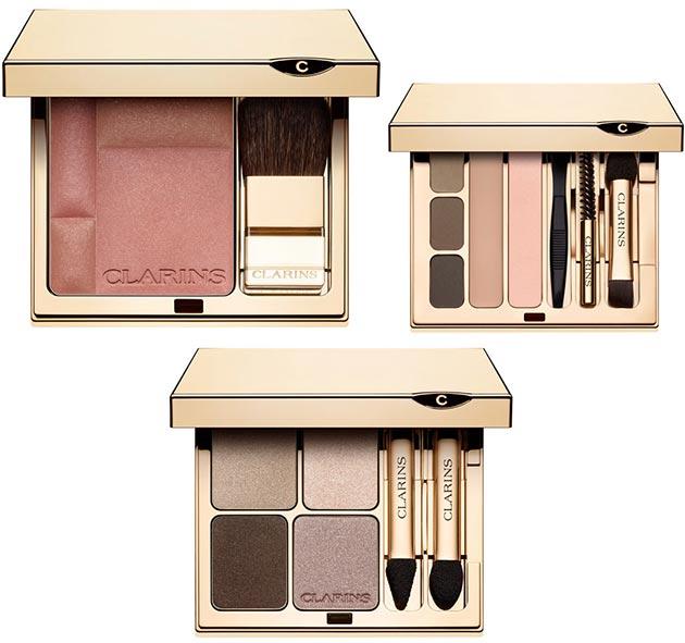 Осенние коллекции макияжа от известных брендов - фото №11