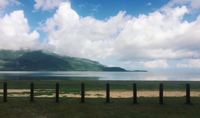 Остров Маврикий: стоит ли лететь больше 10 часов (опыт редакции) - фото №3