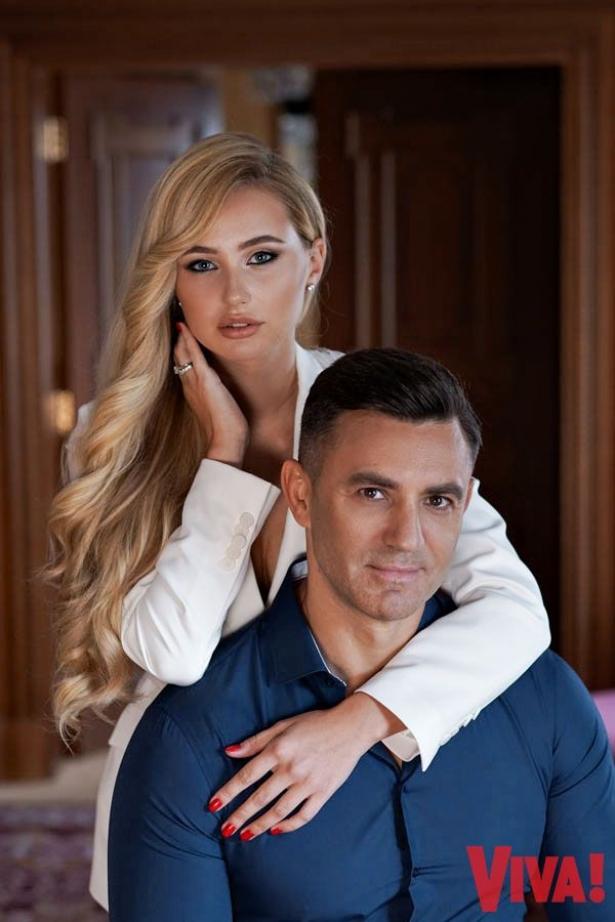 тищенко и барановская фото