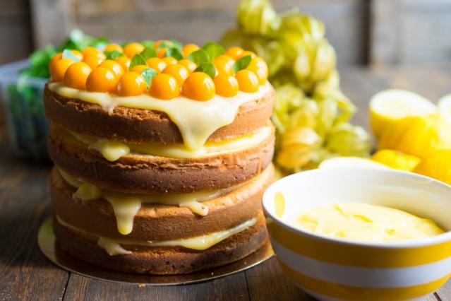 Самый полезный десерт: как приготовить лимонный курд всего из 3 ингредиентов - фото №1