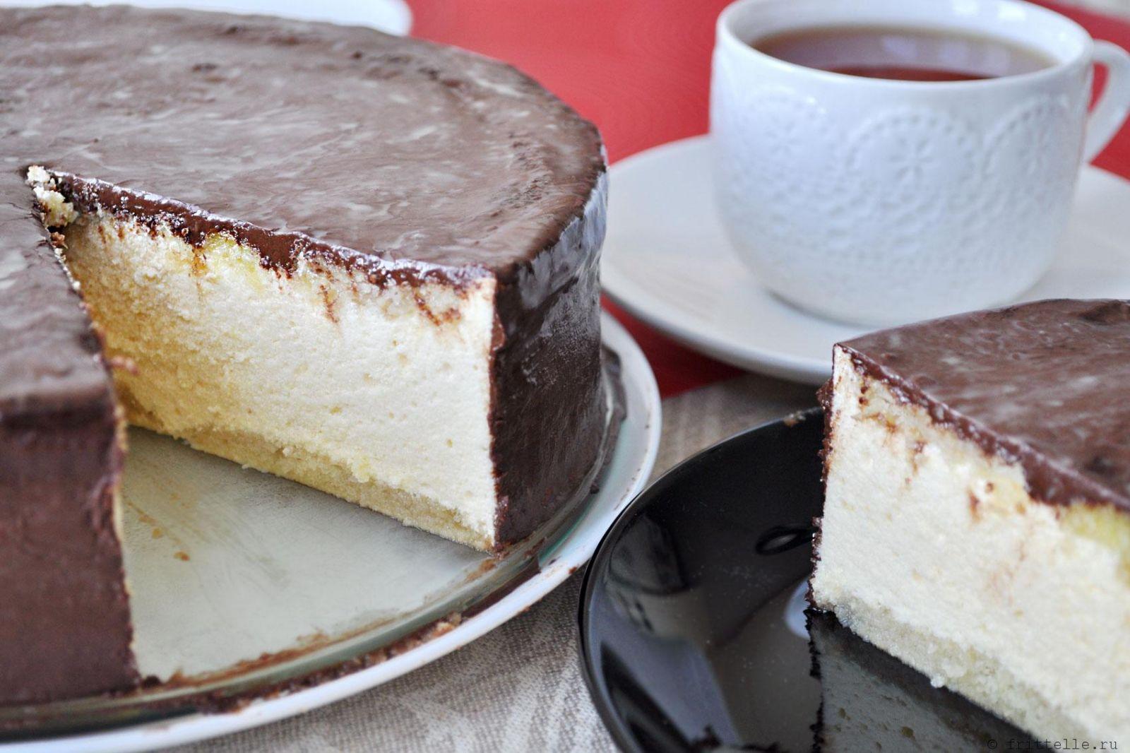 Рецепты тортов без выпечки: десерты, на которые не нужно тратить уйму времени - фото №5