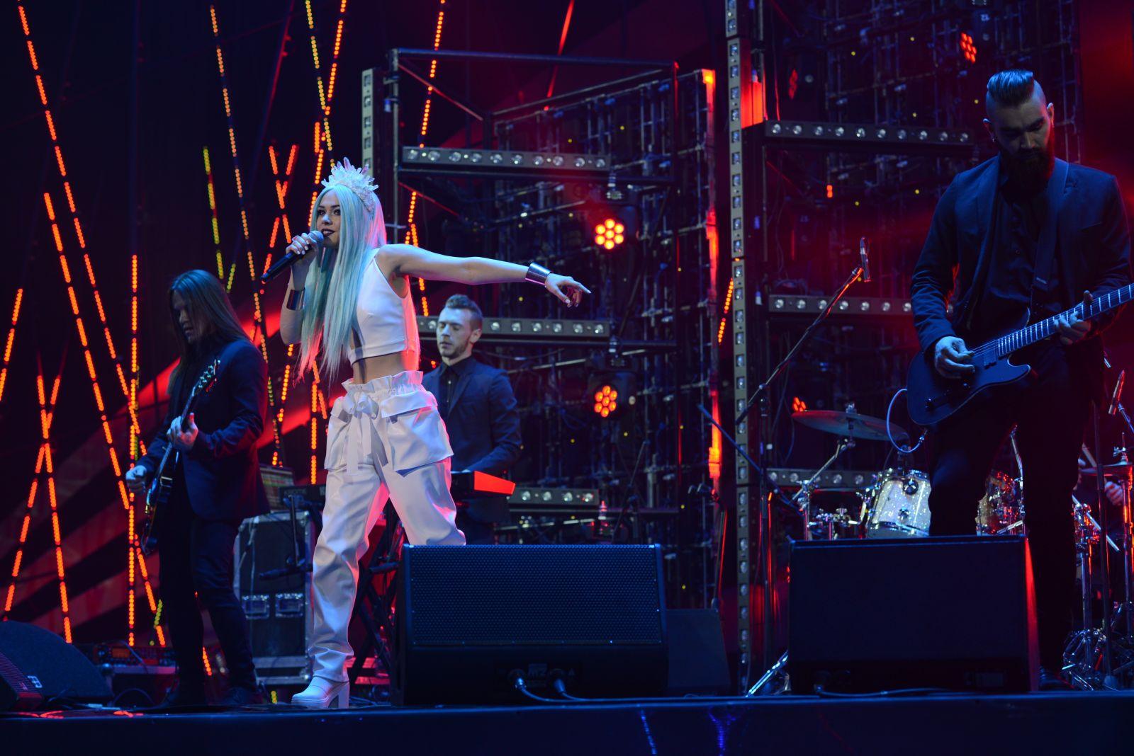 YUNA: названы лучшие исполнители и группы украинской сцены 2014 года - фото №3